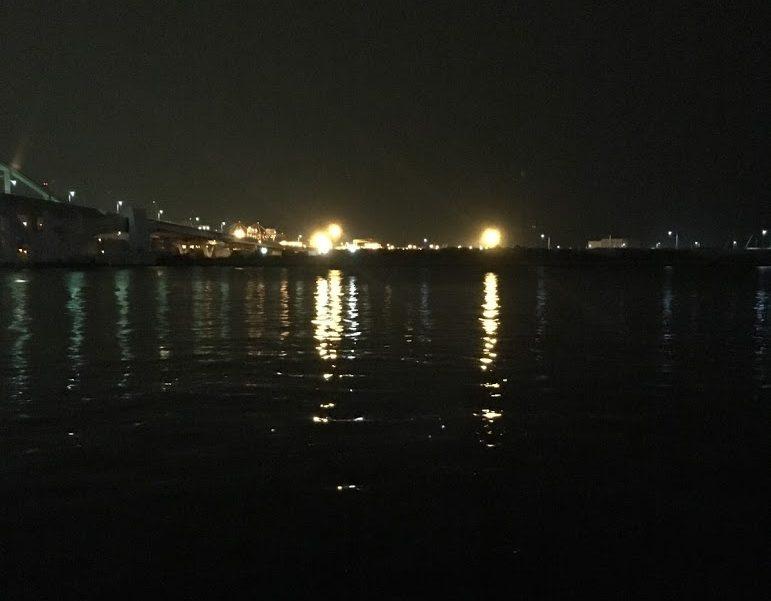 淀川テトラ