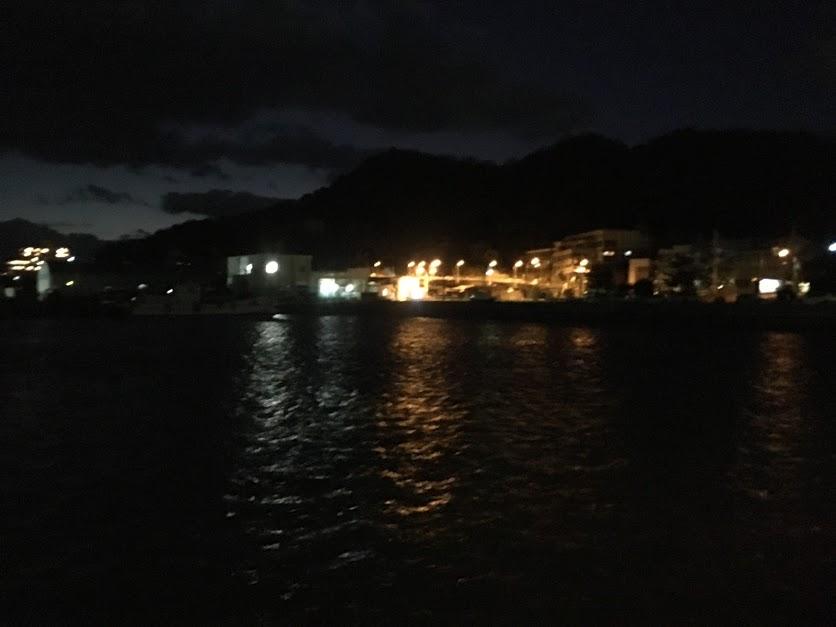 新和歌浦港